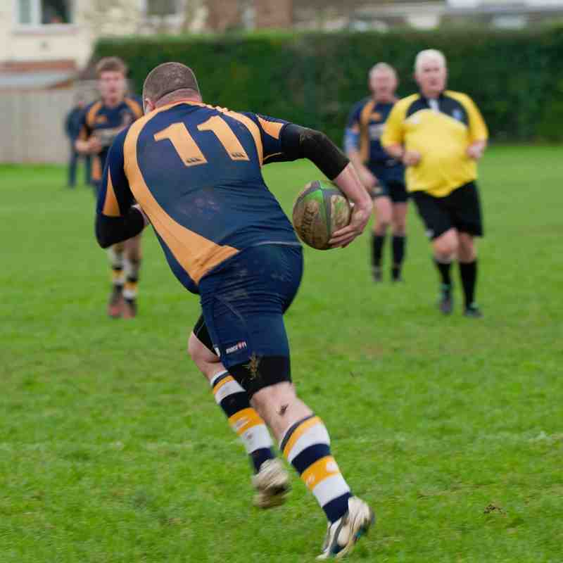 Bognor RFC.Vs.Ellingham & Ringwood RFC.12/12/2015