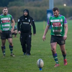 US Portsmouth RFC.Vs Bognor RFC.17/12/2016