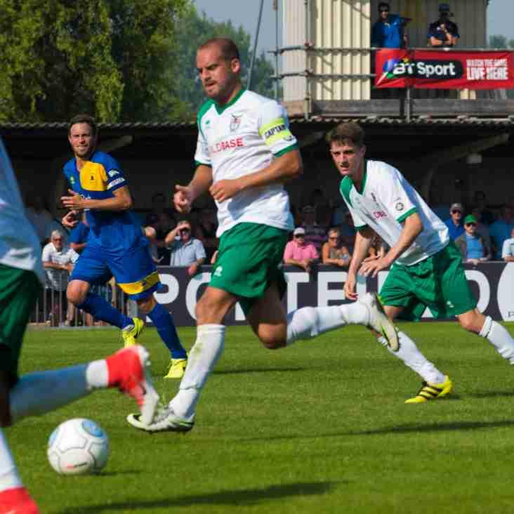 Dan Beck Leaves Bognor Football Club