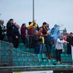 Truro City Vs Bognor Regis Town.28/10/2017 Match Photos