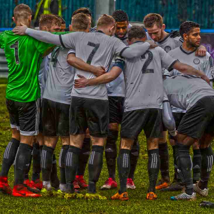 Eastbourne Borough preview