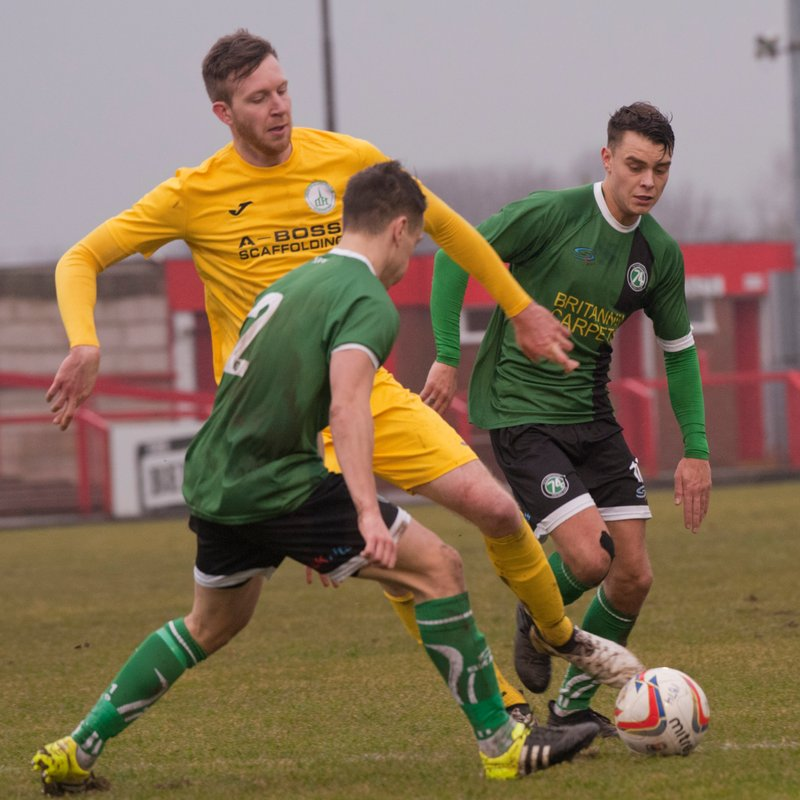 Wild Hits Double Again In Five Goal Thriller
