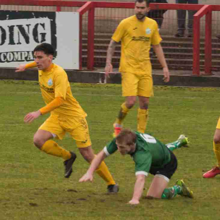 Heath Come Back To Knock City Out Of Cup