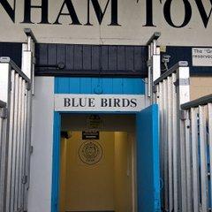 Chippenham Town Vs Bognor Regis Town 10/02/2018
