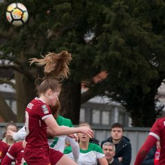 Chichester City Ladies Vs Liverpool Ladies 18/03/2018 Part Two