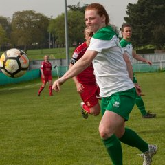 Chichester City Ladies Vs Swindon Town Ladies Part One