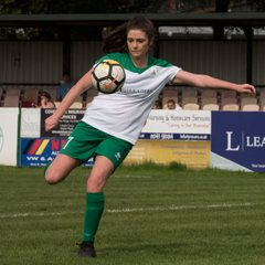Chichester City Ladies Vs Swindon Town Ladies Part Two