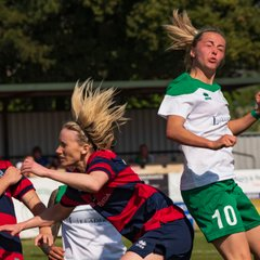 Chichester City Ladies Vs Queens Park Rangers Ladies Part Two