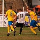 Lingfield 1 - 0 Lancing