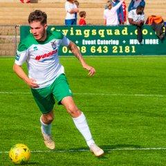 Carshalton Athletic Vs Bognor Regis Town First Half