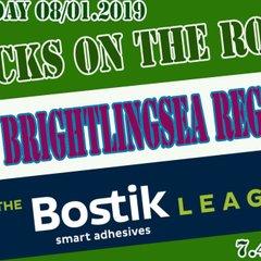 Bognor Regis Town Vs Carshalton Athletic 05/01/2019