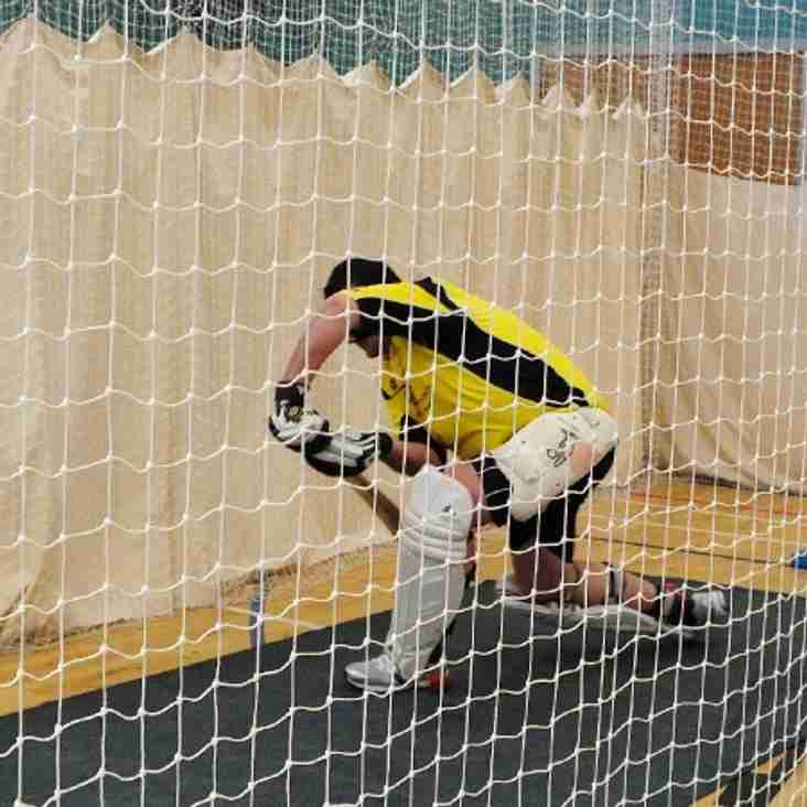 Winter Indoor Nets - Peter May - Starting Saturday 13th February 2015