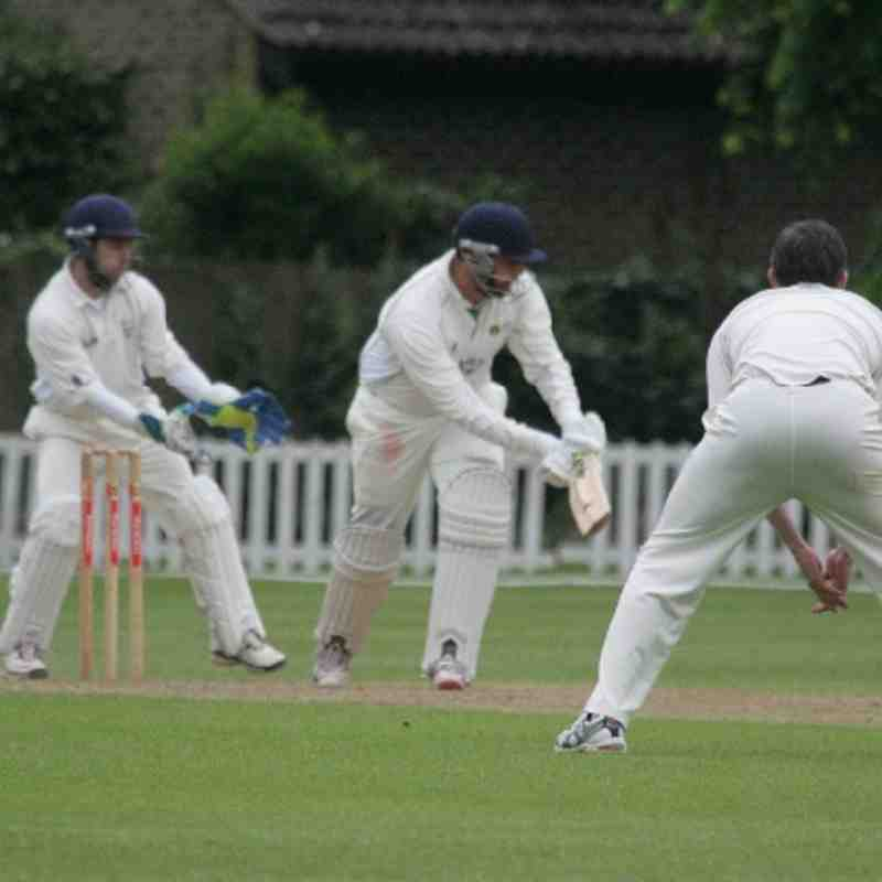 2nd Team v Beddington