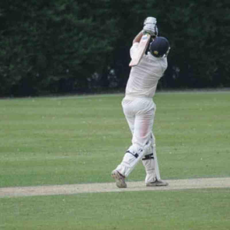 1st XI v Dulwich