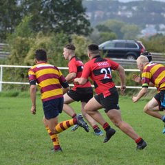 Colts v St Brendans