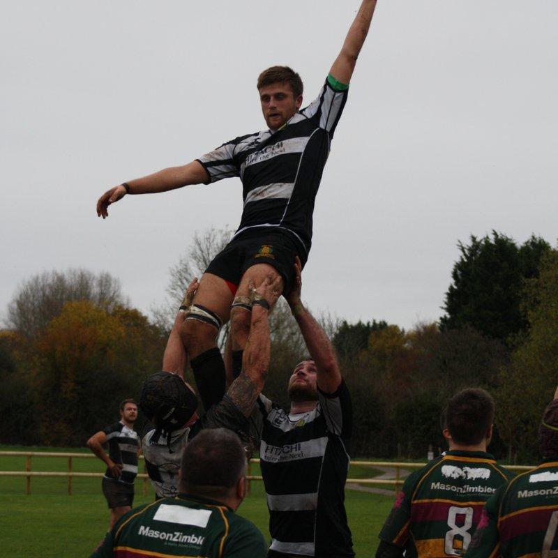 12/11/16 Chipping Sodbury mixed teams