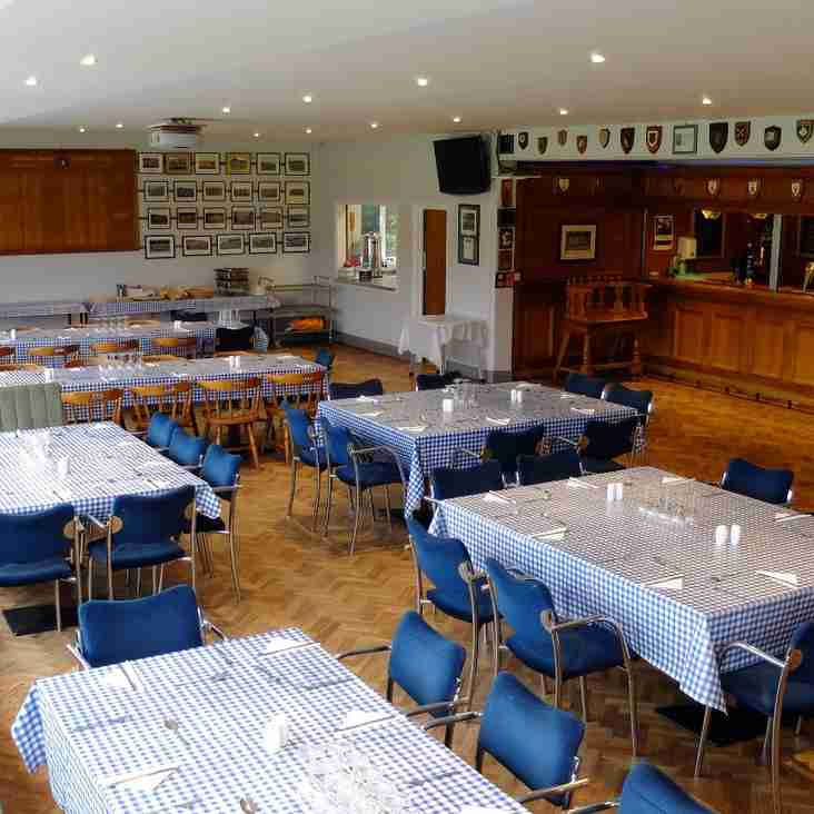 Open Invitation to the next Club Lunch on 18th February