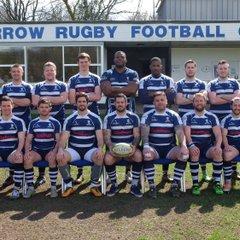 Harrow 1st XV 2016-17