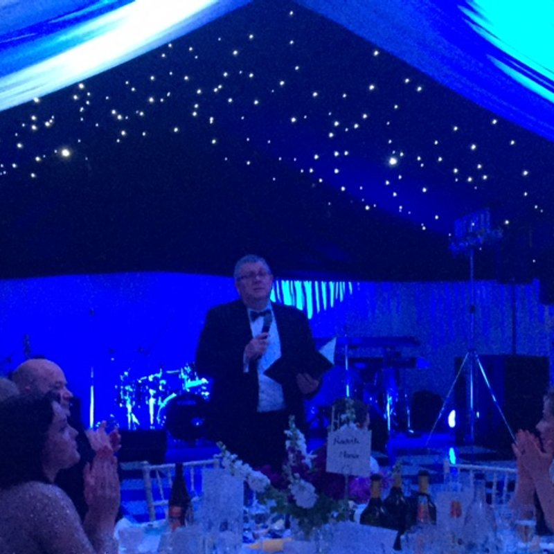 A brilliant Ball completes our 125th Anniversary celebrations