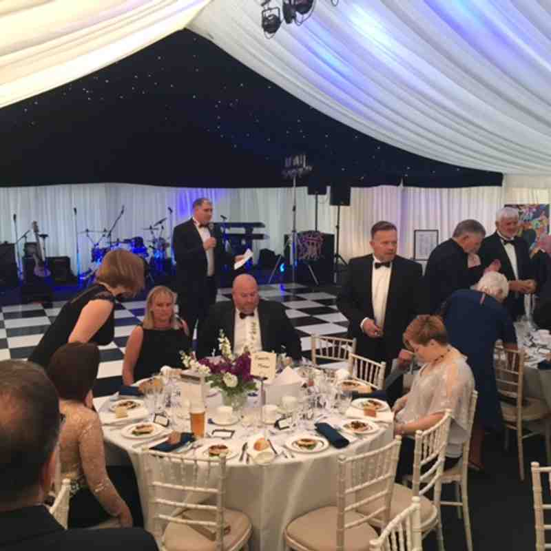 HRFC 125th Anniversary Ball