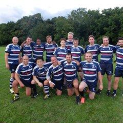 2017 2nd XV v Quintin RFC