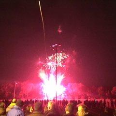 Fireworks Extravaganza 2017