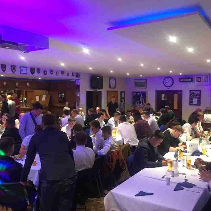 Club Events at Harrow RFC 2018/19