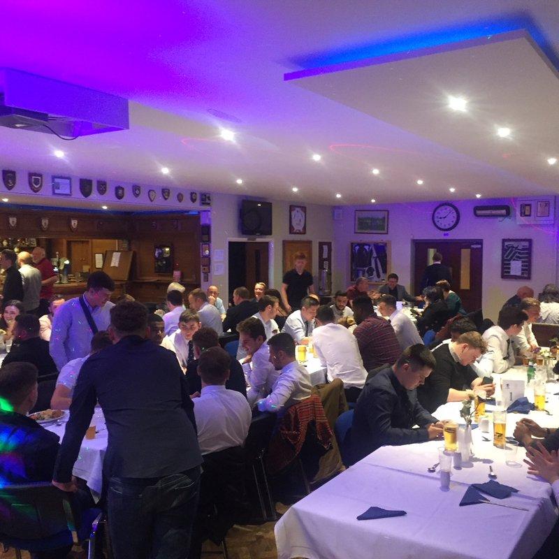 Club Events at Harrow RFC 2018/19