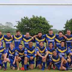 KLBK vs Southend Spartans 36-10 (by Chris Playford)
