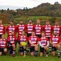 1st XV beat Thornbury Combined Squad 64 - 42