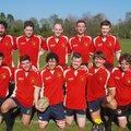 2nd XV beat Thornbury Combined Squad 64 - 42