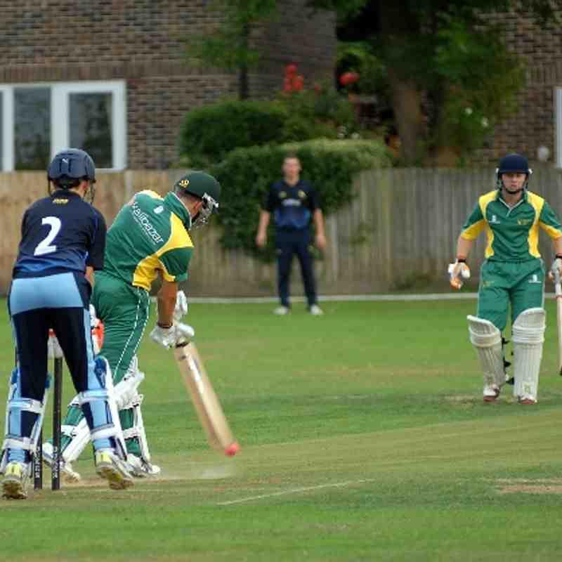 Acc U19 T20 v Sutton