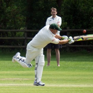 Five wickets from James Graham help secure win over Sutton
