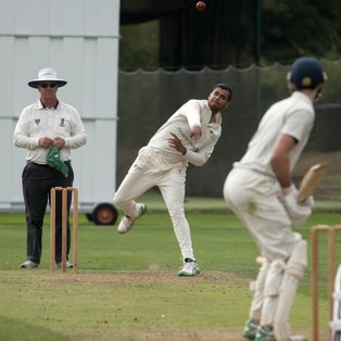 Wimbledon undone by Ashtead spinners