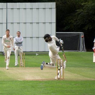 Ashtead secure 10th win of the season