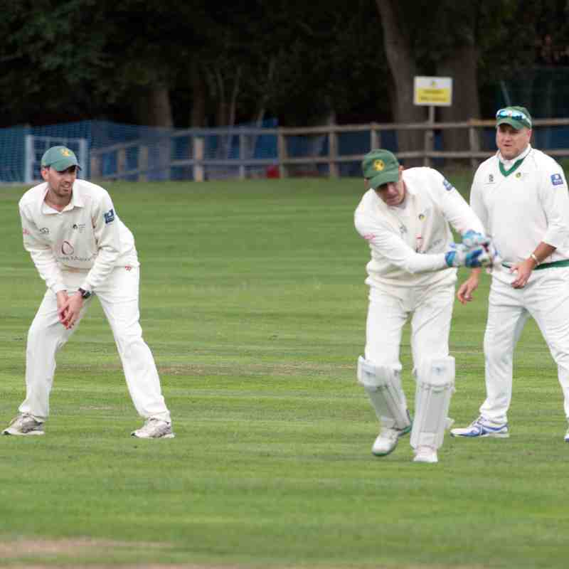 Ashtead v Weybridge 2018- Home and Away
