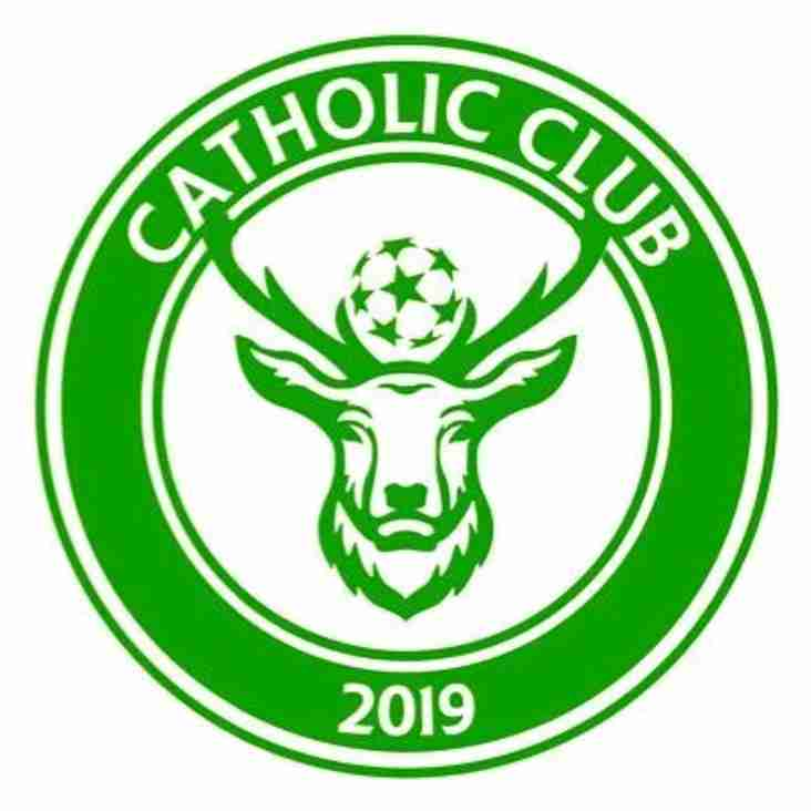 CATHOLIC CLUB ON TOP