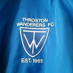 Throston Wanderers F.C.