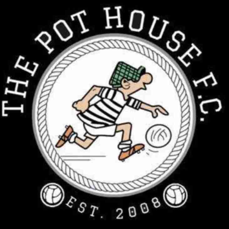 POT HOUSE STILL UNBEATEN