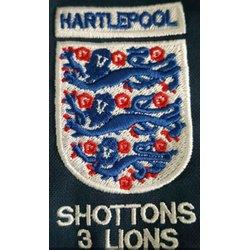 Shottons 3 Lions