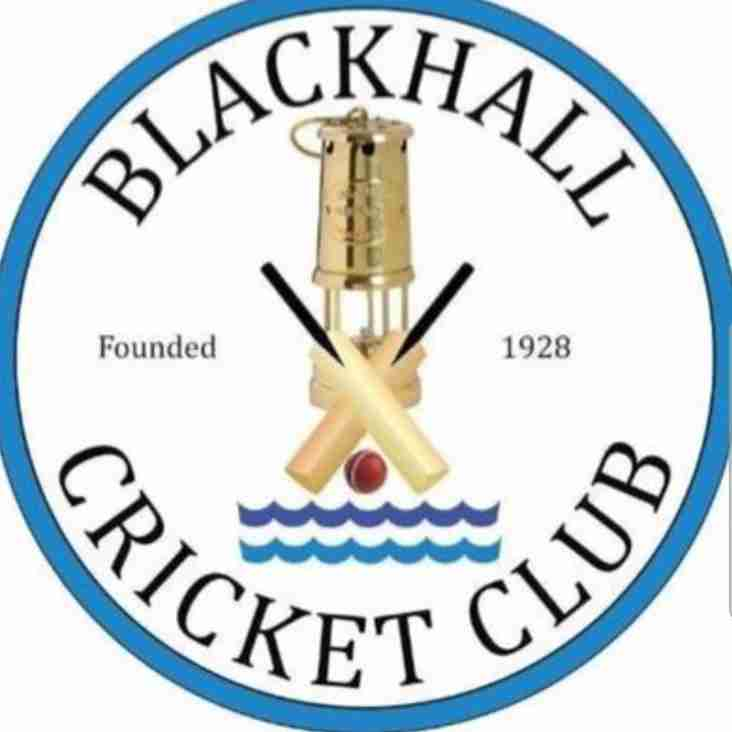 BLACKHALL WIN IN COLIN LYVER CUP