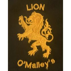 Lion O'Malleys