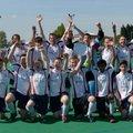 Mens 2nd XI beat University of Durham Men's 2nd 3 - 5
