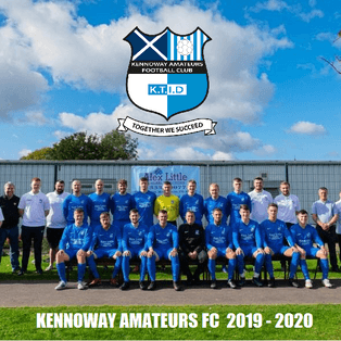 Kennoways Unbeaten Run Comes To An End