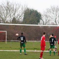 vs Burgh Athletic 11/03