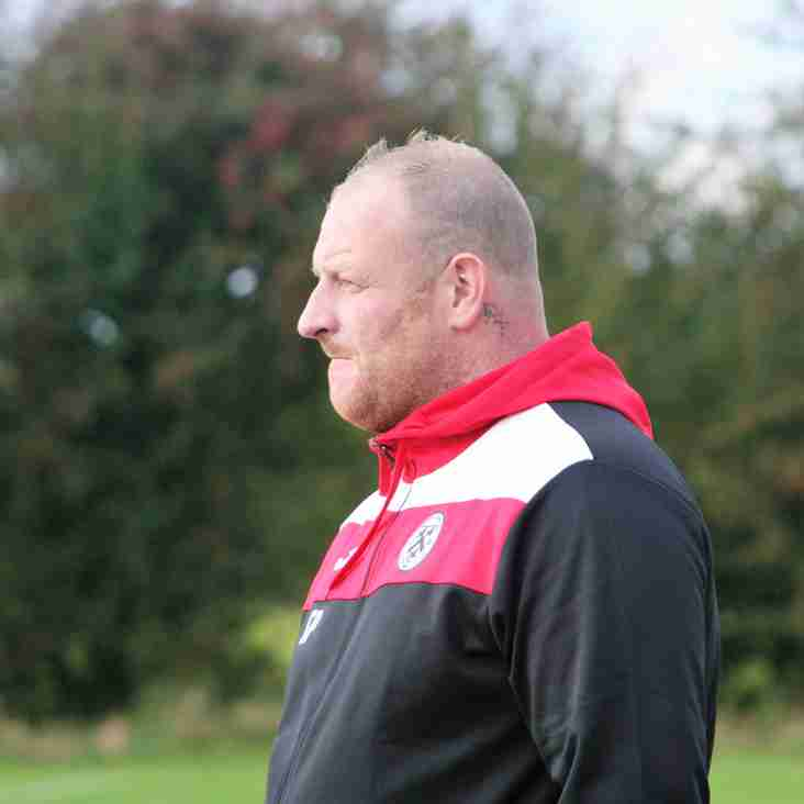 Manager Powles makes his first signings of the new season