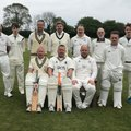 Exhall & Wixford CC - 2nd XI vs. Tanworth and Camp Hill CC - 2nd XI