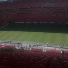 Wigan vs. Leeds Carnegie Challenge Cup Final at Wembley Stadium