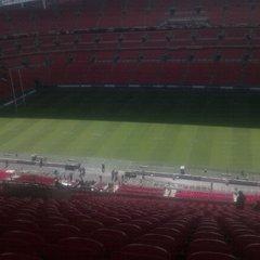 Wigan vs. Leeds Carnegie Challenge Cup Final at Wembley Stadium