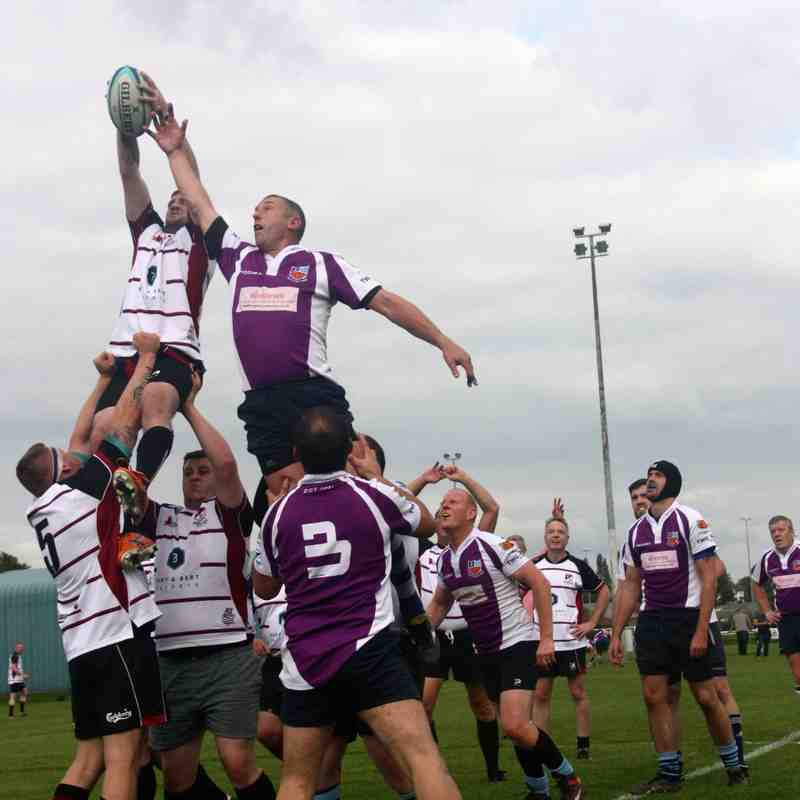 2015 26th Sep WPRFC Rhinos v Bowdon rufc